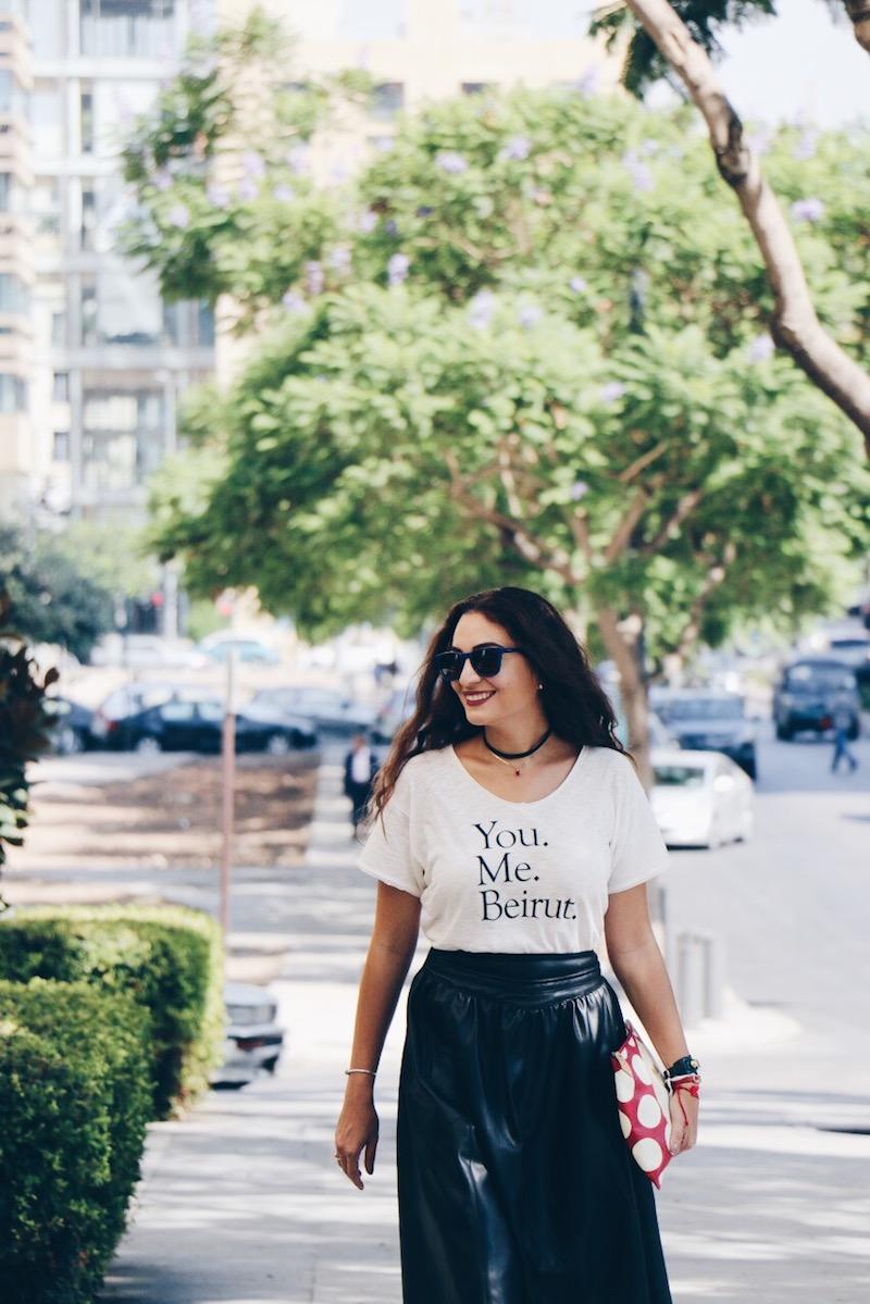 2- You Me Beirut