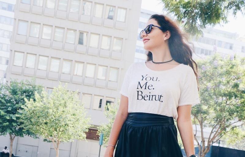 5 - You Me Beirut