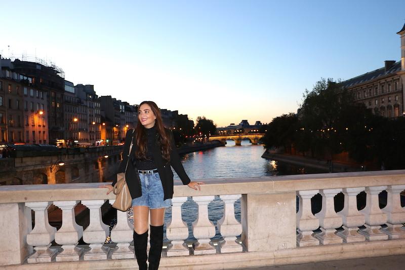 Sunsetdeamor Paris 5